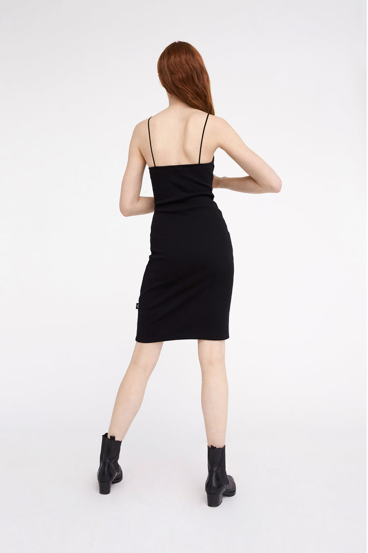 Won Hundred Women Gaby Dress Dress Black