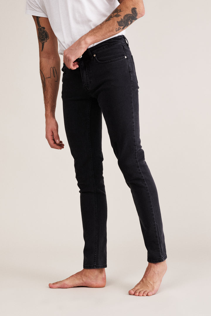 Won Hundred Men Shady A Jeans Jeans Charcoal