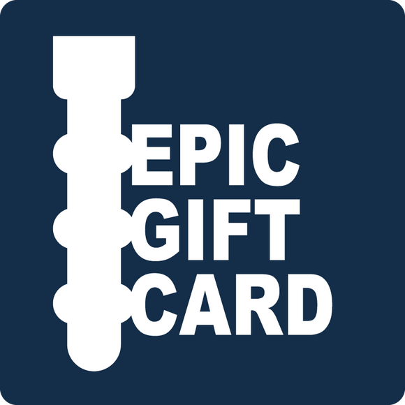 Epic Gift Card