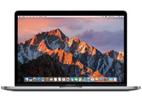 New Macbook Pro Touch Bar 13inch 256Gb - Gray