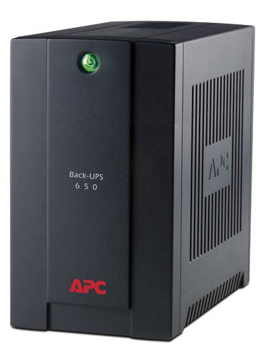 APC BACK-UPS 650VA - BX650LI-MS
