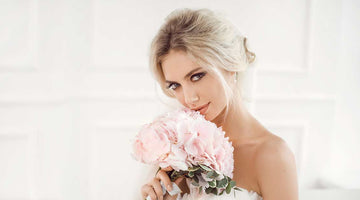 5 Prettiest Wedding Hair Styles