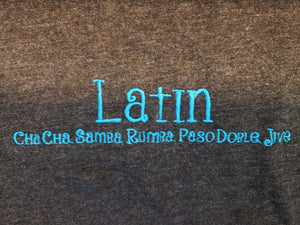 Latin Dances