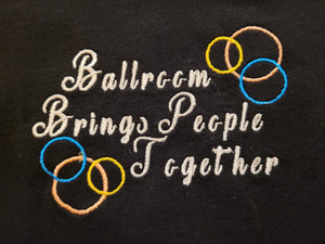 Ballroom Brings People Together