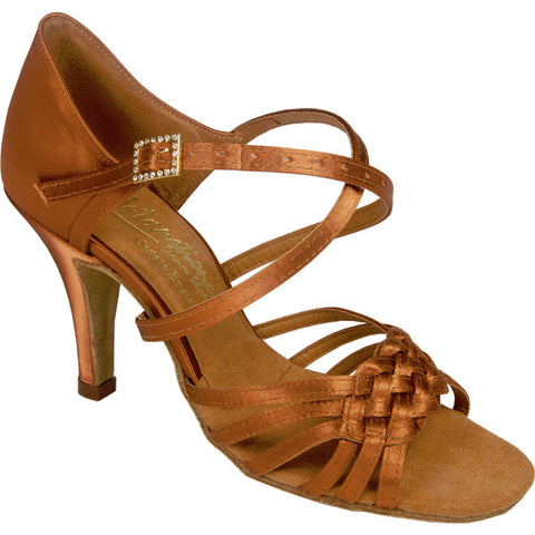 International Elena Women's Latin Shoe