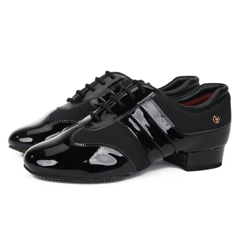 ADS Japan Paolo Bosco Men's Ballroom Shoes