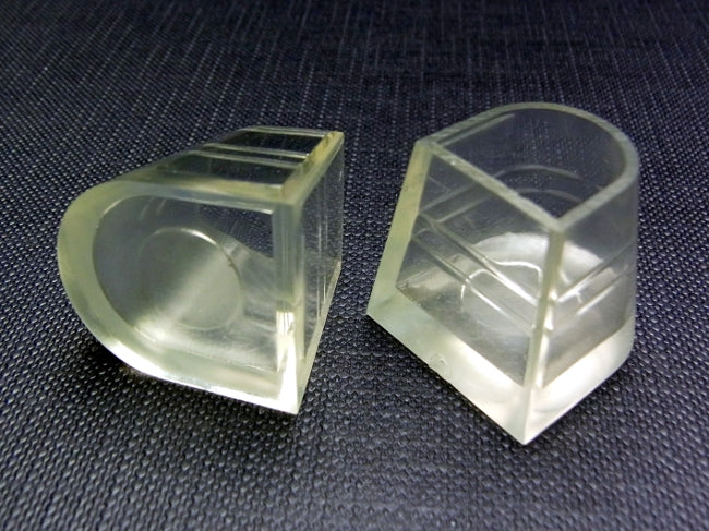 ADS Japan Flare Heel Guards