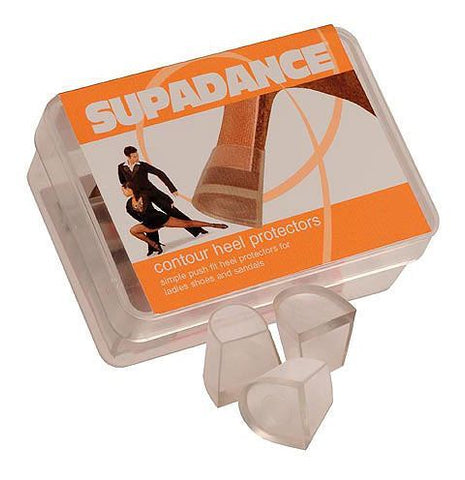Supadance Contour Heel Guards