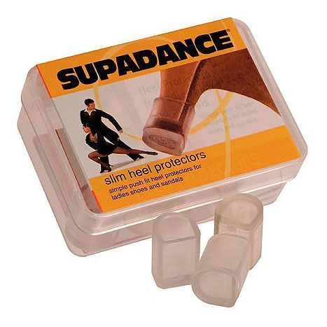 Supadance Slim Heel Guards