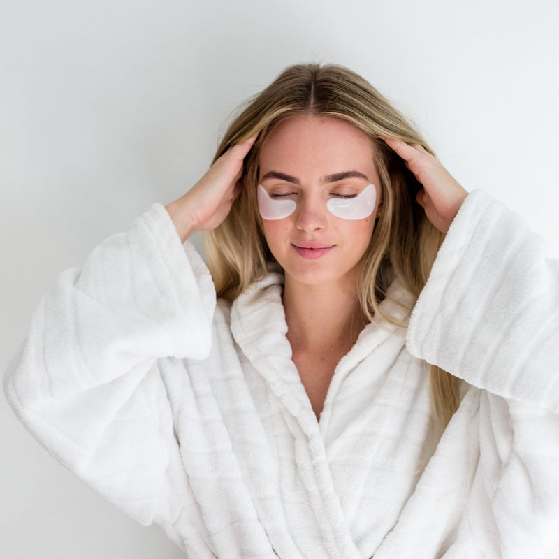 Anti-Ageing Eye Mask - FACE it