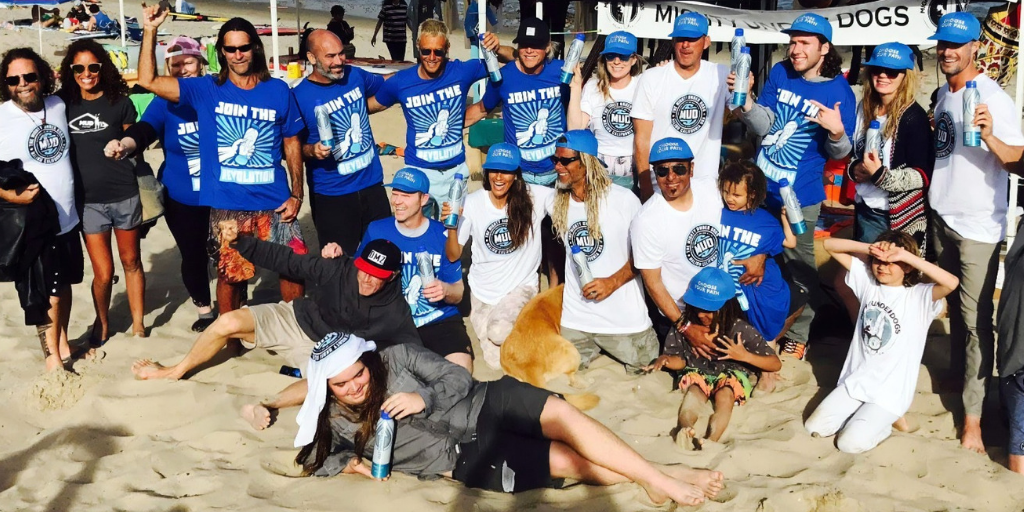 Beach Cleanups: Plastic Tides, The Clean Mission, and PATHWATER Team up to Cleanup
