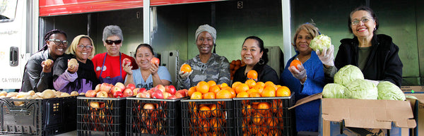 Alameda County Community Food | PATHWATER