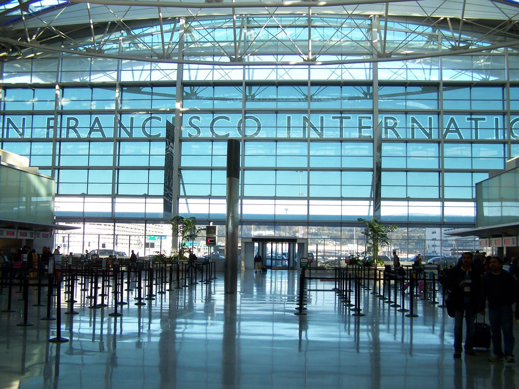 How SFO is Putting Zero-Waste into Action - A Model Any Airport Can Follow | PATHWATER