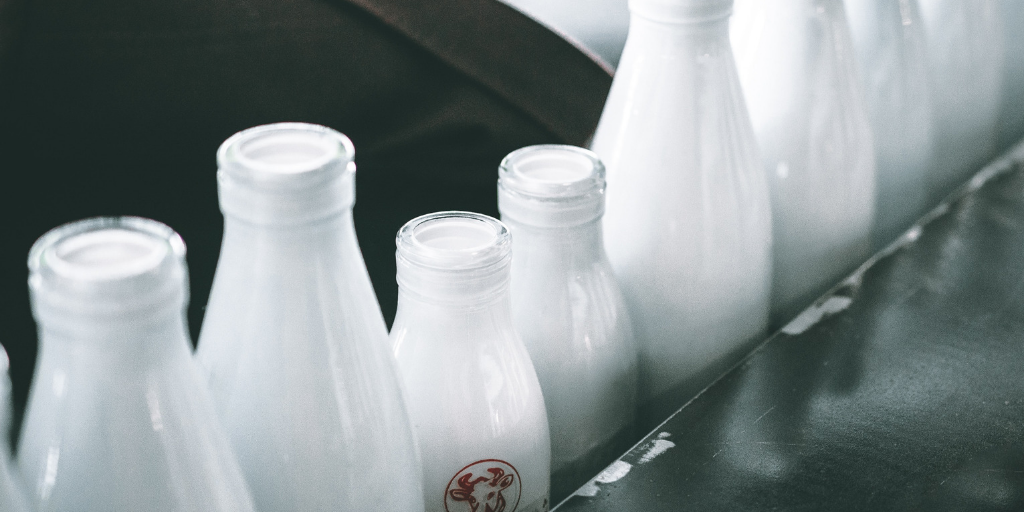 Before plastic was the milkman model of packaging | PATHWATER
