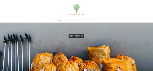 The Clean Mission | PATHWATER