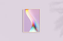 Load image into Gallery viewer, Chromatic Pastel  - Lavender
