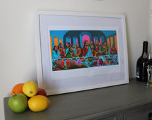Load image into Gallery viewer, Last Supper - Print