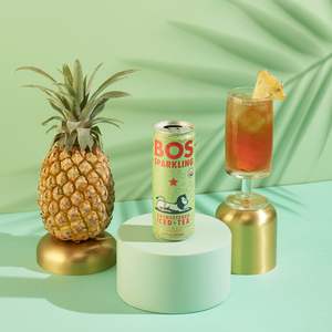 Pineapple & Coconut Sparkling Unsweetened - 12 Pack