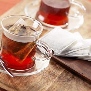 Organic Rooibos Tea Bags with Collectible Tin - 40 tea bags 5.00% Off Auto renew
