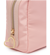 Load image into Gallery viewer, Estella Bartlett Toiletries Bag- Blush Pink