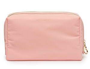 Estella Bartlett Toiletries Bag- Blush Pink