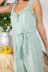 Sundress- Nuage Marbella Pool Jumpsuit