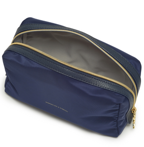 Estella Bartlett Toiletries Bag- Navy