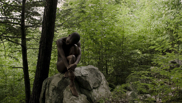 """I AM"" featuring Clementine by Director Adam Weiss X Jiva-Apoha"