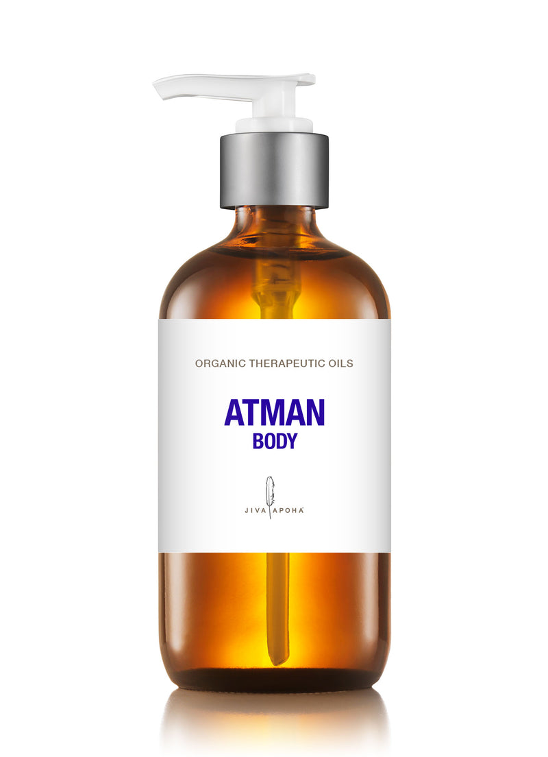 Atman (Spirit) Body