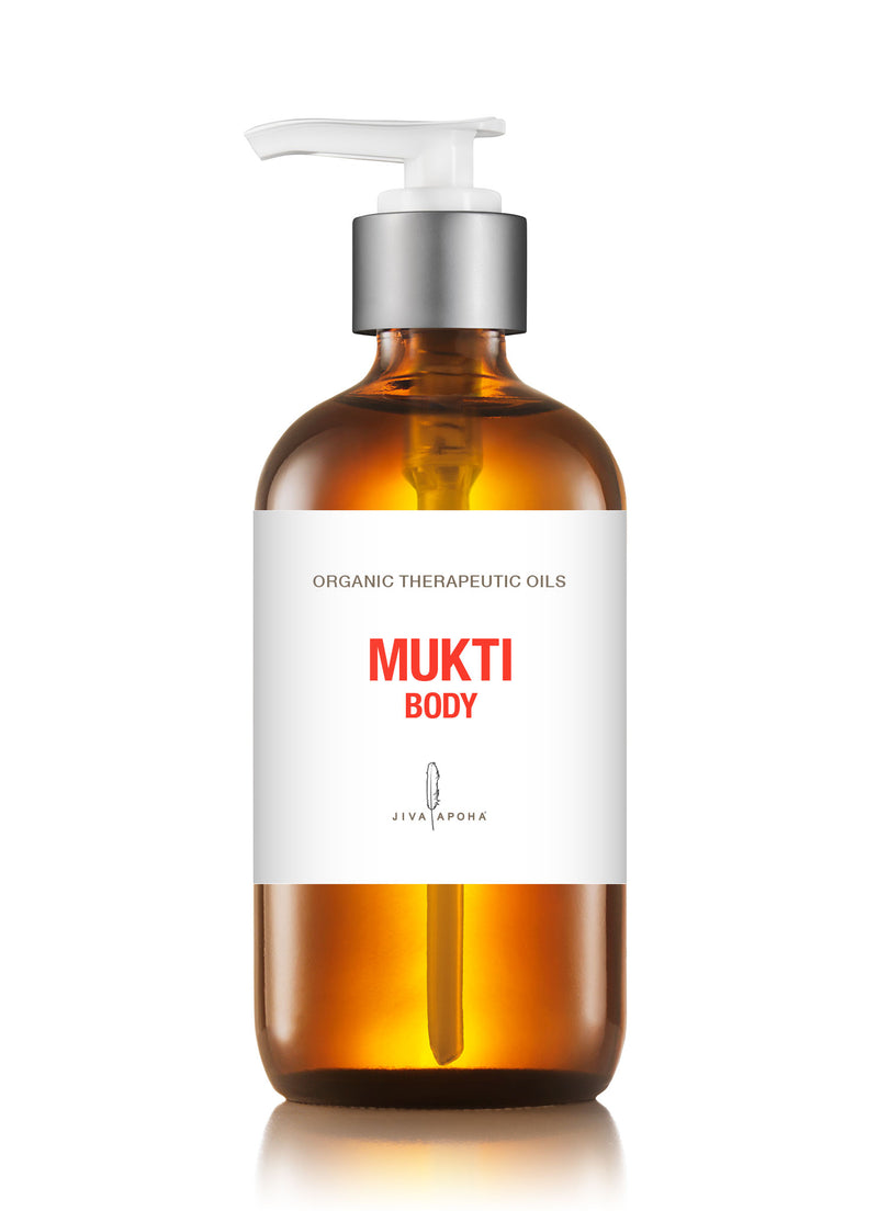 Mukti (Freedom) Body