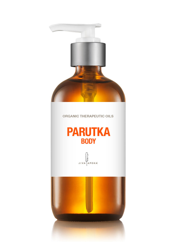 Parutka (Joints) Body