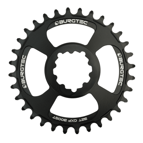 GXP Boost 3mm Offset Thick Thin Chainring