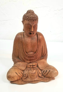 Buddha Seated
