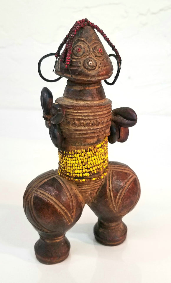 African Fertility Idol