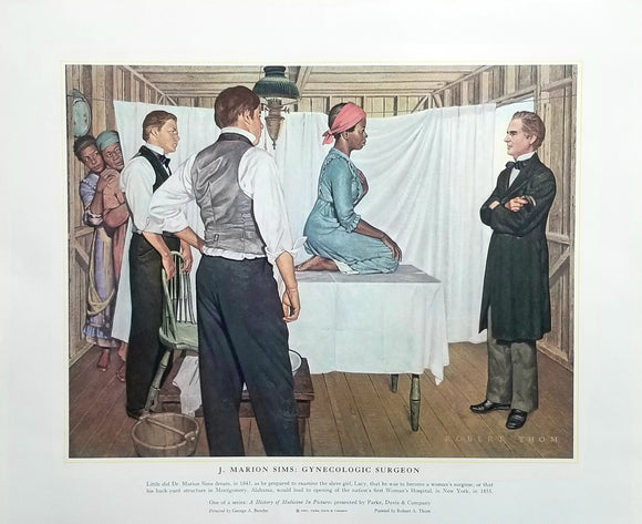 The History of Medicine in Pictures, Series 5
