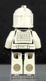 Clone Trooper Phase 1 Armor 2002 with cut-out helmet