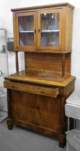 1800s Kitchen Hutch