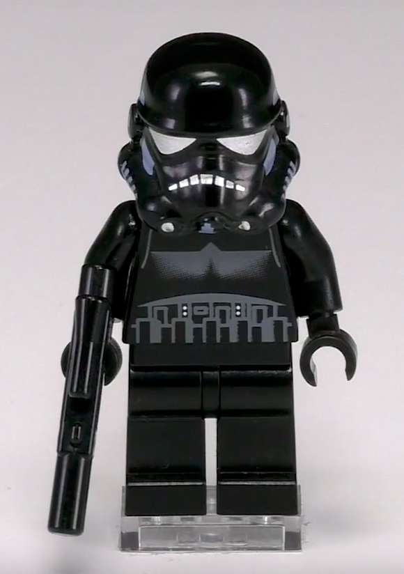 Shadow Trooper 2007