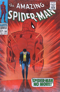 The Amazing Spider-Man 50 July