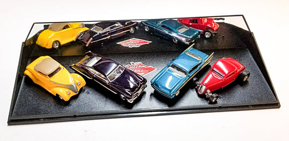 Vintage Hot Wheels Custom Rods 4 Pack