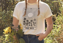 Load image into Gallery viewer, The Sun Unisex Tee