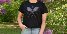 Load image into Gallery viewer, Lilac Moon Unisex Tee