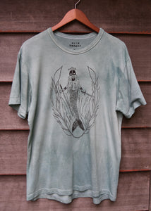 [LIMITED EDITION] Mystic Mermaid Unisex Tee ** ONLY 1 LARGE, 1 XL LEFT