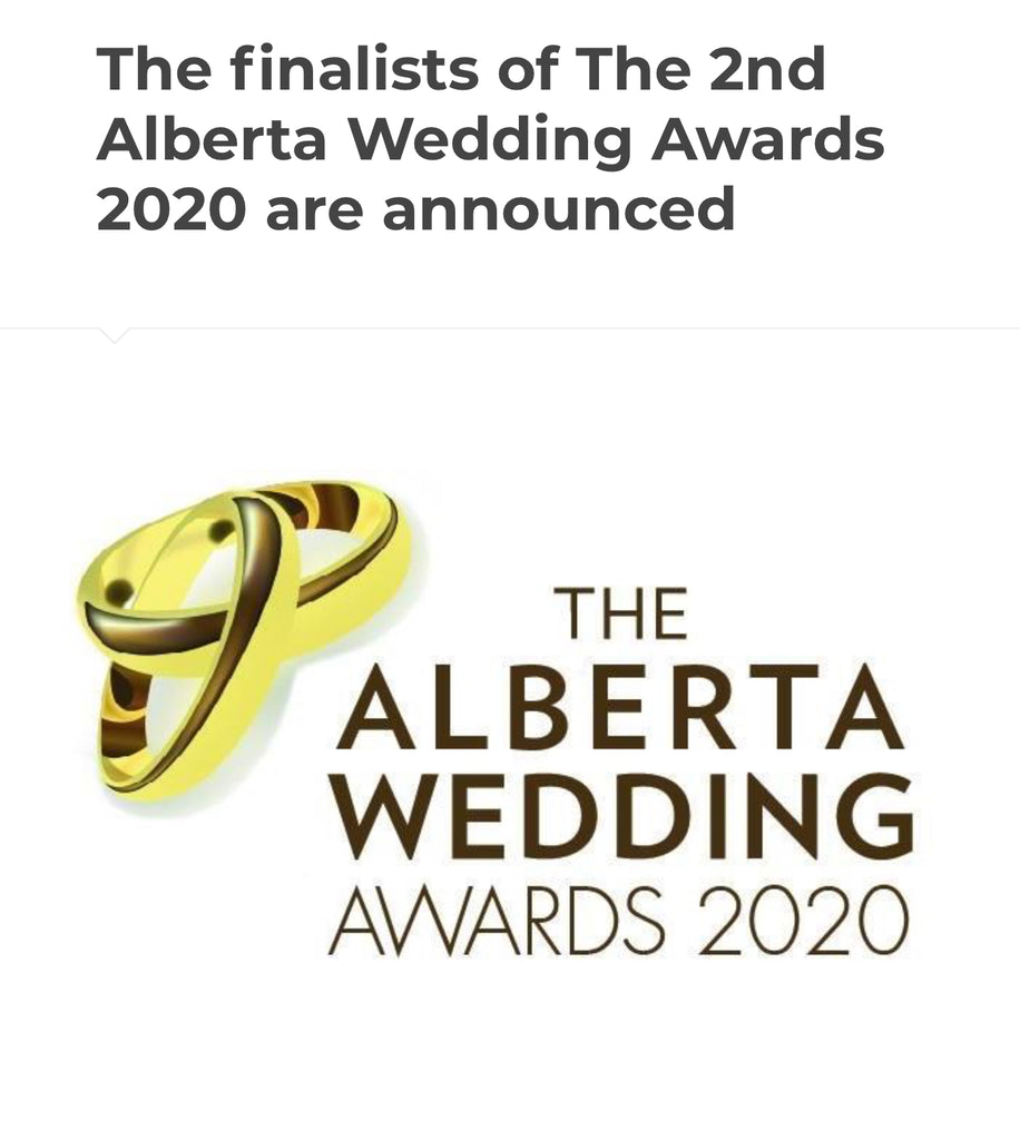 2020 Florist of the year finalist
