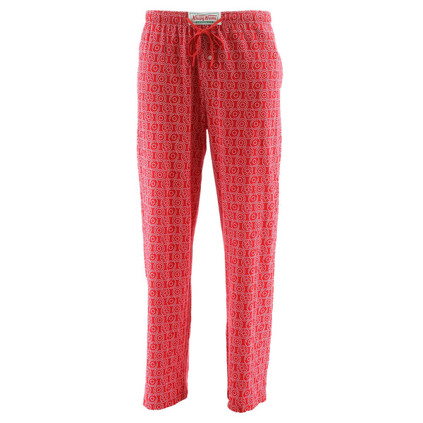 Krispy Kreme Men's Doughnut Icon Lounge Pant