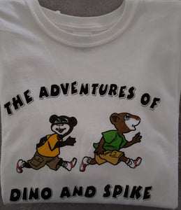 Children's T Shirt Large