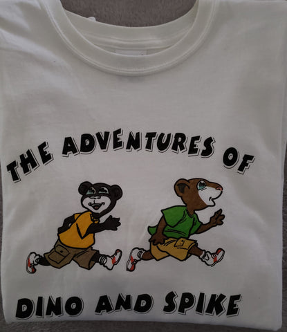 Children's T Shirt  Medium