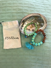 Load image into Gallery viewer, Perla beach bracelets