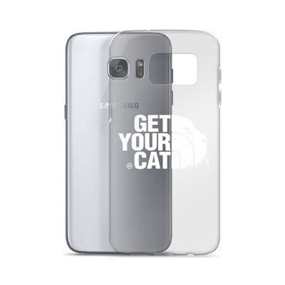 Get Your Cat® Phone Case for Samsung S-Series