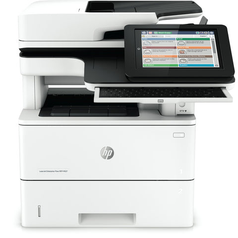 HP LaserJet Enterprise Flow MFP M527c Printer